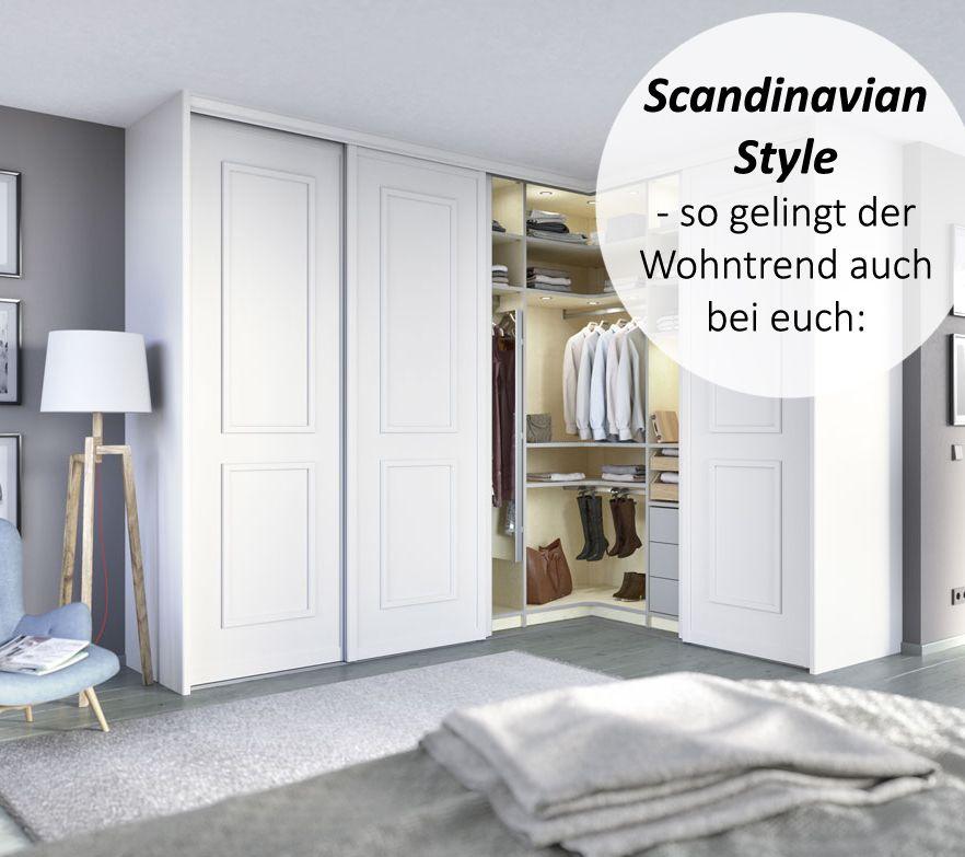 So Gelingt Der Skandinavische Wohnstil Im Handumdrehen Auch Bei Euch