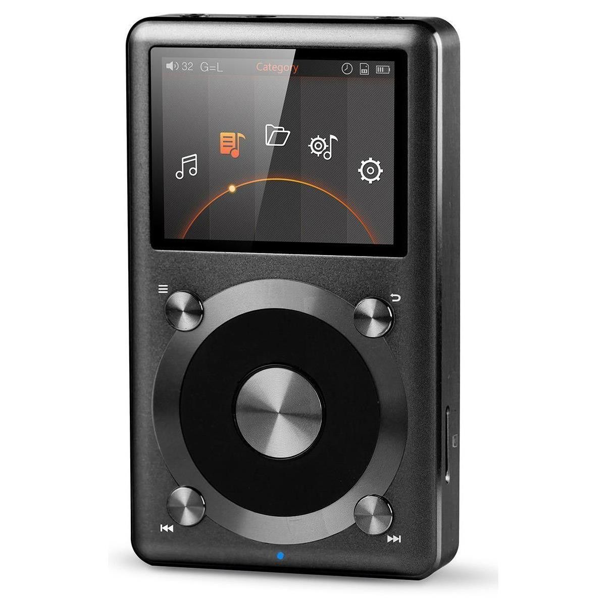 Fiio X3 2nd Gen Hi Res Portable Music Player Products Pinterest Sony Walkman With High Resolution Audio Nw A35 Pink