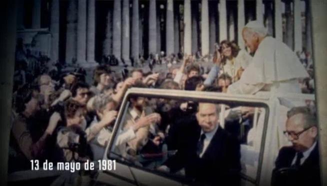 La monja que salvó a Juan Pablo II