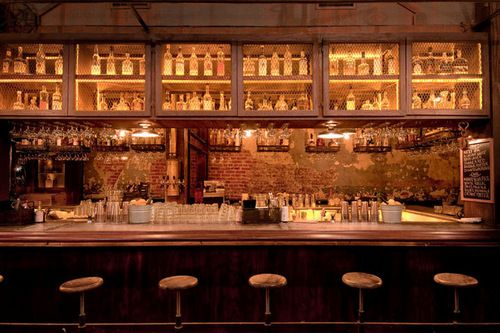 The Best Looking Cocktail Bars In Los Angeles Beautiful Bars Cool Bars Bars In Hollywood