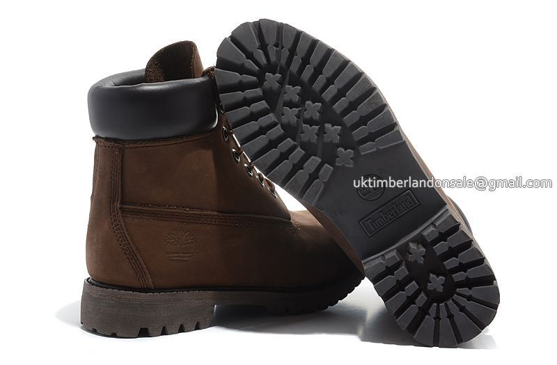 Timberland Women s 6-Inch Basic Boot Plush Brown Black   78.00 ... afa75bff6