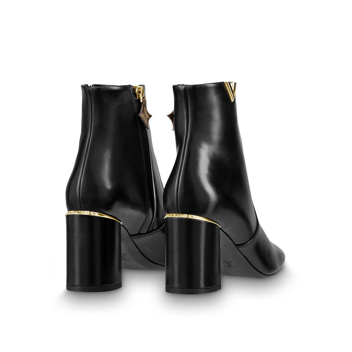 View 3 - Skyline Ankle Boot in Women's