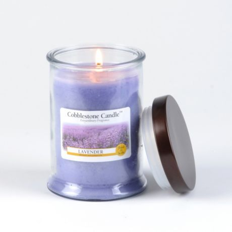 Lavender Jar Candle | Candle jars, Candles, Best candles