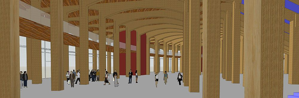 Metsä Wood Plan B - Plan B Colosseum – Technical design of timber ...