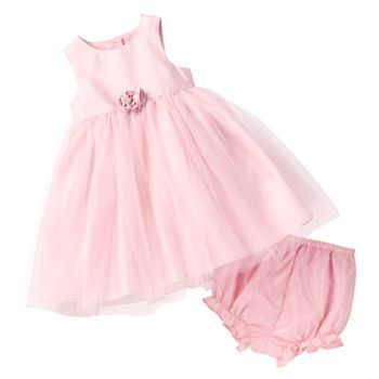 Kohls Baby Clothes Alluring Marmellata Classics Tulle Dress  Baby #kohls  Baby On Board Design Decoration