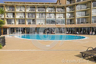 Resort Hotel Hotel Swimming Pool Hotels And Resorts Hotel