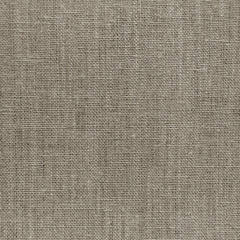 Lino r stico beige tela de lino natural de color beige - Telas para sofa ...
