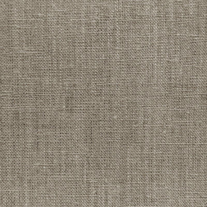 Lino r stico beige tela de lino natural de color beige - Manteles de lino ...