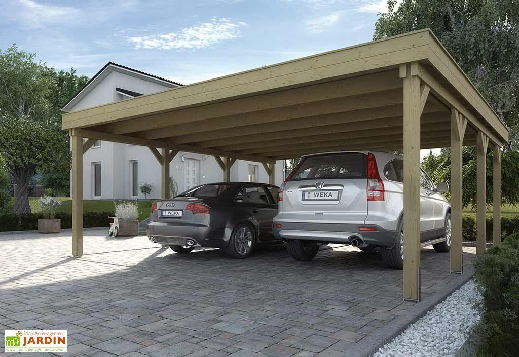 Carport Master Duo Xl 6x6 Dessins Carport Ports De Voiture Garage Double