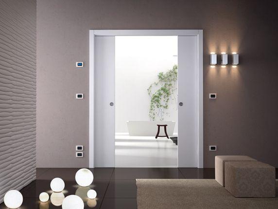 Luce Extension - Eclisse, portes coulissantes et battantes | Porte ...