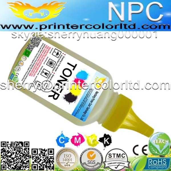 Hot Selling Toner Refill Compatible Color Toner Powder For