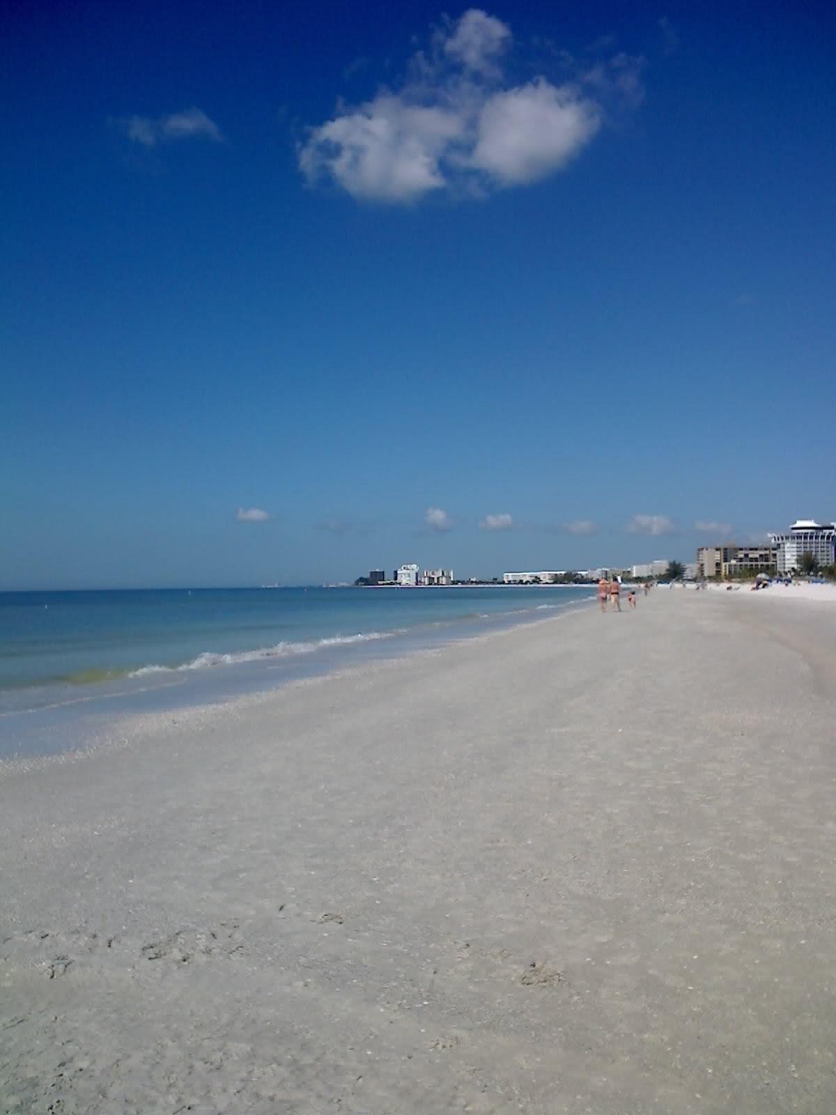 St Pete Beach Florida. We Will Meet Again Very Soon My