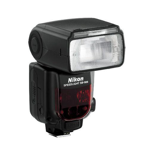Nikon Creative Lighting System Compatible Flash