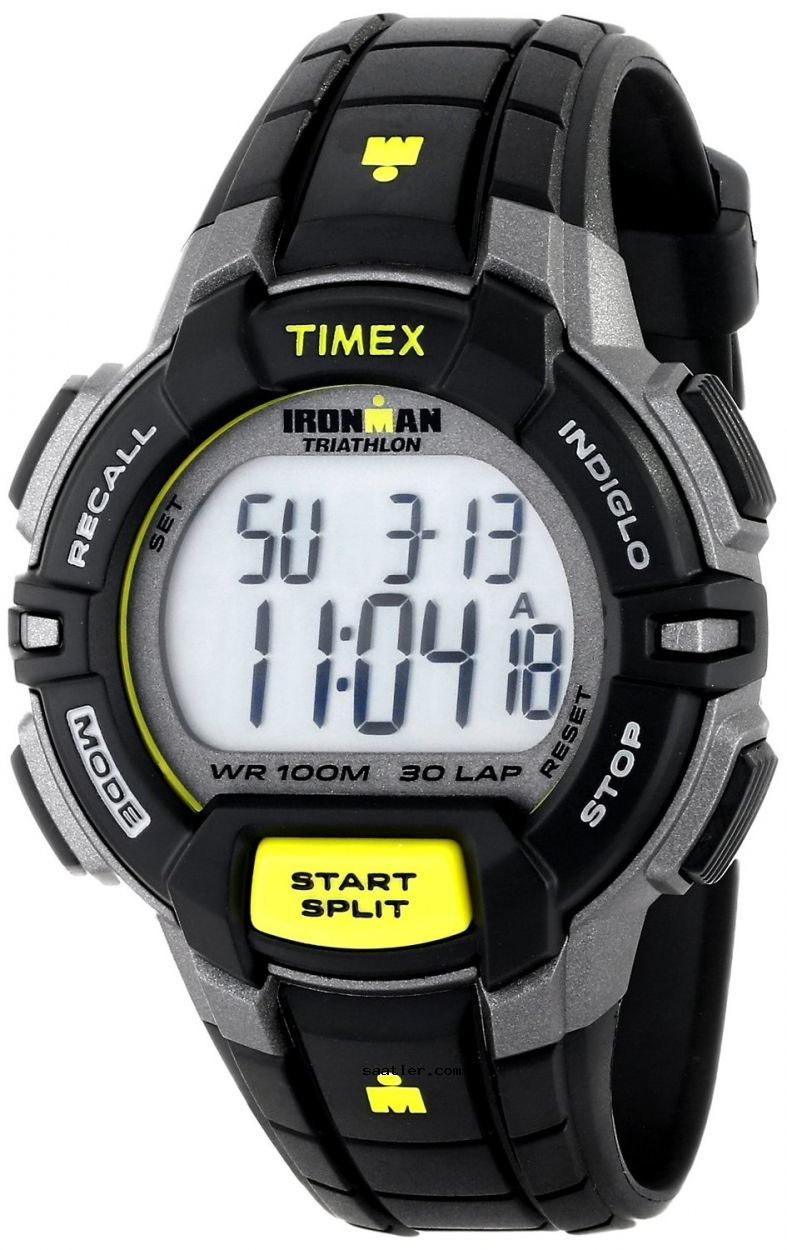 Timex T5k790 Erkek Kol Saati Erkek Kol Saatleri Spor Saatleri Cinsiyet