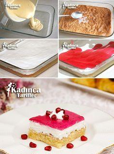 yemek: meyve soslu kek tarifleri [20]