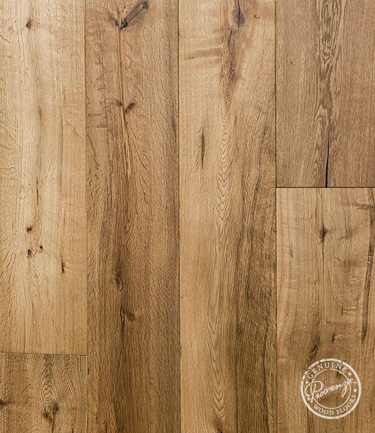 Provenza Floors Old World Desert Haze Siberian Oak 58