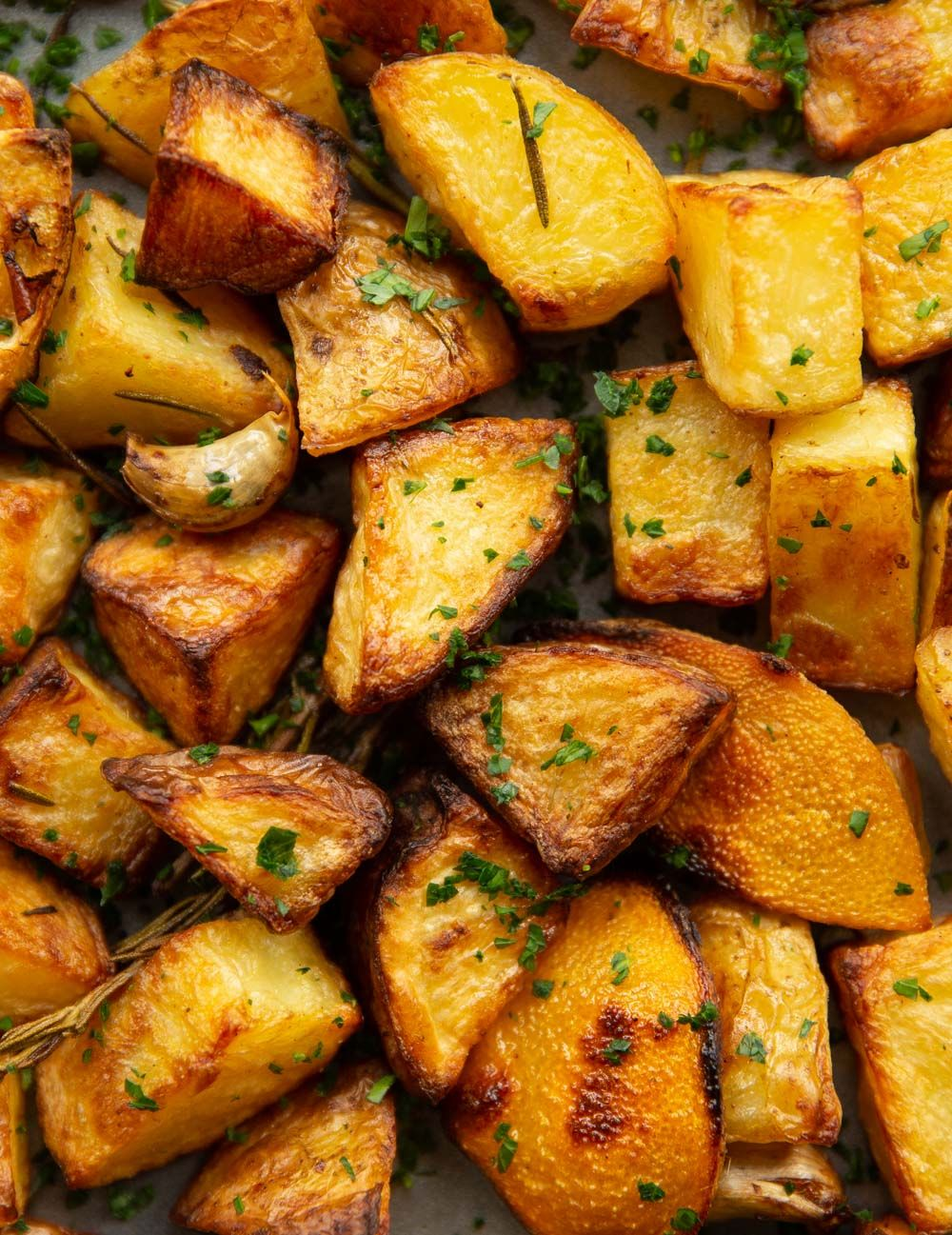 7 Life Changing Roasted Potato Recipes