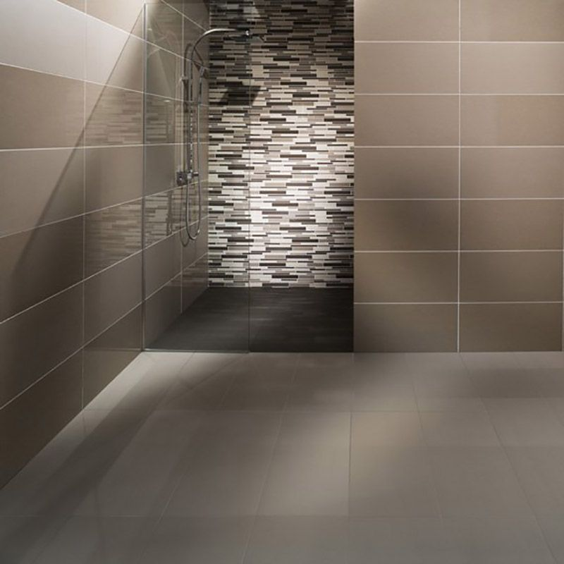 Latte Polished Porcelain Tiles For Wall And Floor