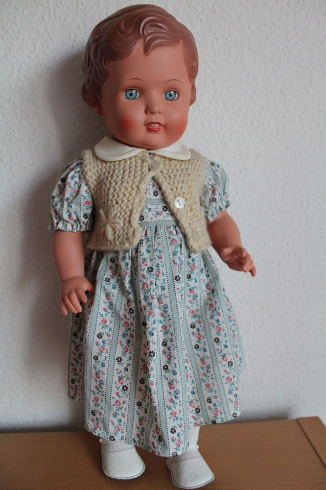 Schildkröt poupées chaussures pour poupées 46 cm