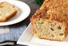 Cake Léger au Jambon et à la Moutarde WW