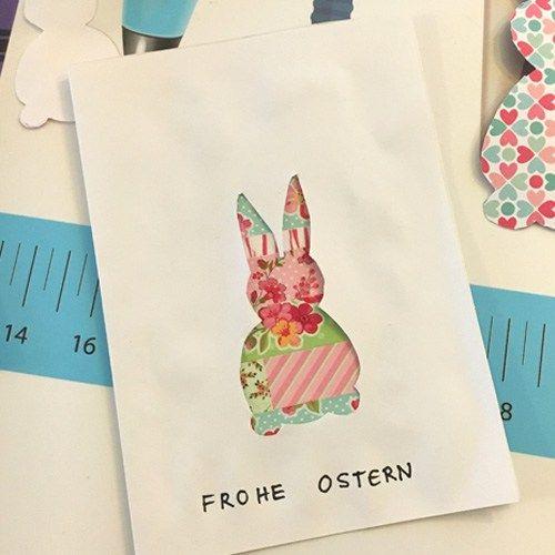 Meine ♥ - Oster- und Frühlingsbastelideen (auch für Kinder geeignet)