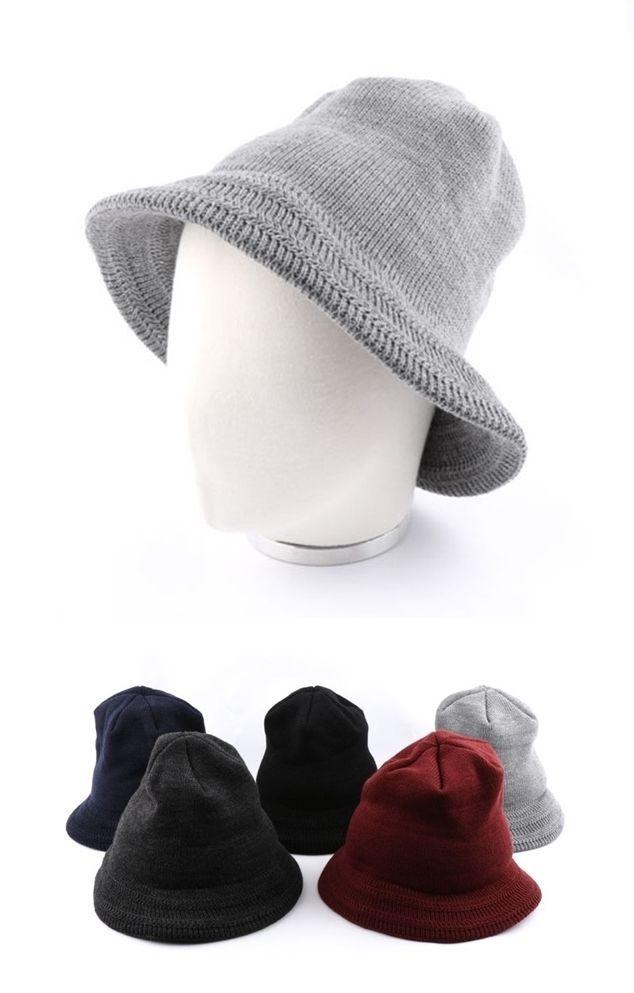 Men Women Visor Beanie Bucket style hat cap street fashion  Hoony  Beanie 9b4076ab6585
