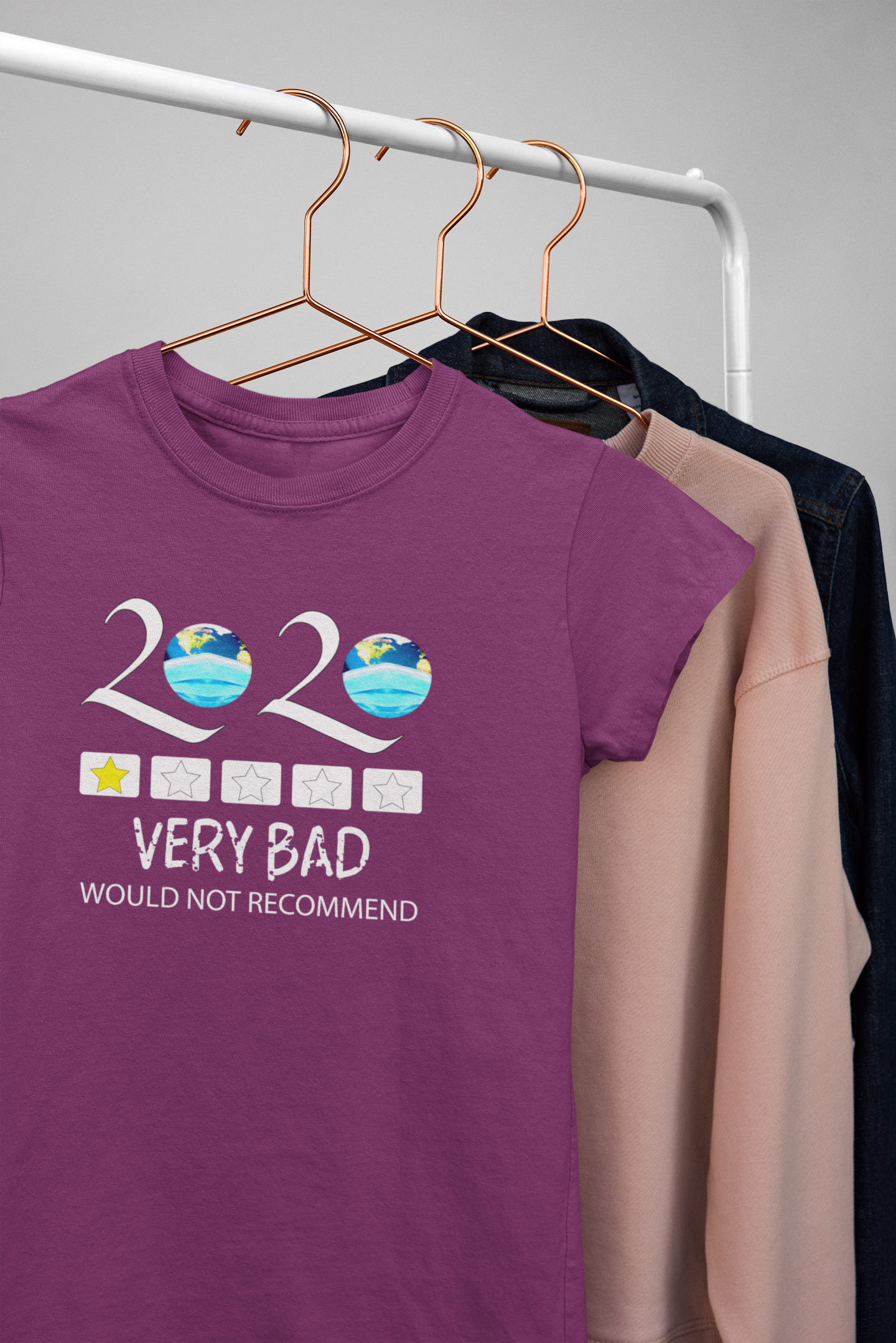2020 Reviews Very Bad Would Not Recommend Funny Review Gift For Men And Women Women T Shirts For Women Mens Gifts