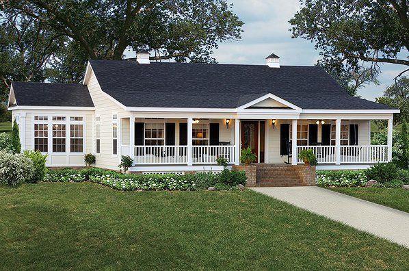 15 Best Ranch House Barn Home Farmhouse Floor Plans And