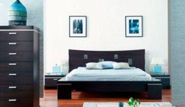 déco chambre wenge | Maison - Décoration intérieure | Pinterest ...