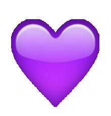 Les Emoticones Au Format Png Grand Format Emoji Coeur Emoji Emoticone