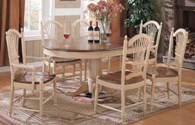 Winners Only Cottage Dining Set 11450