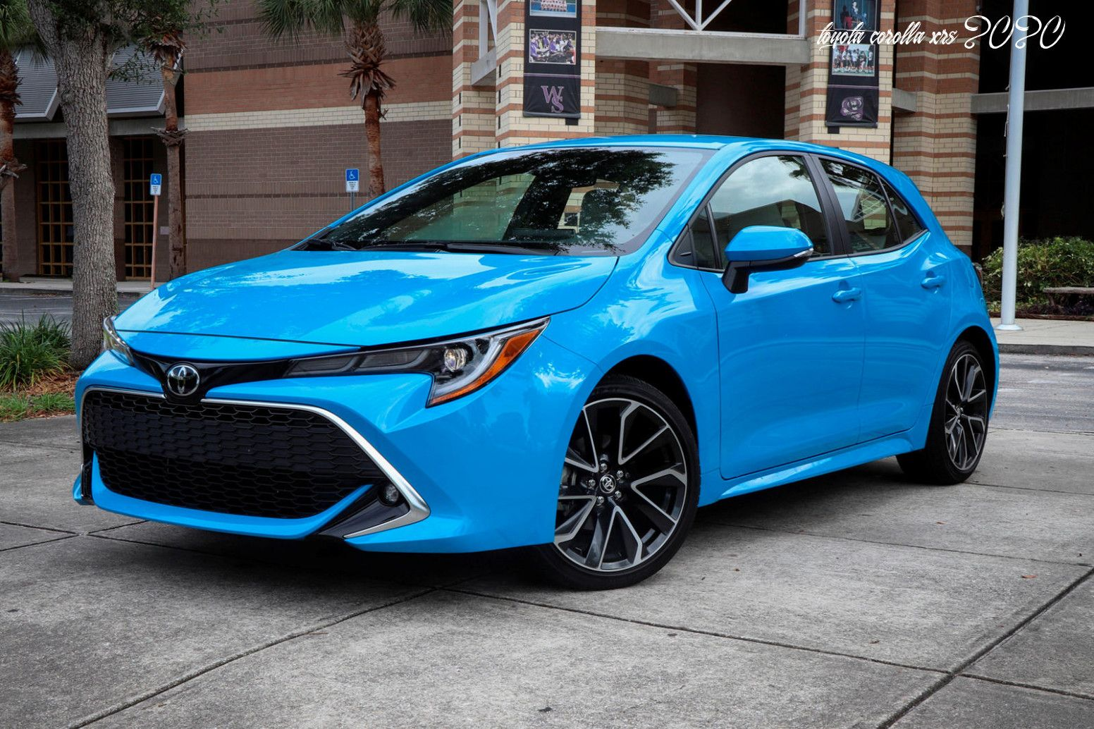 Toyota Corolla Xrs 2020 Check more at https//jeepcar2019