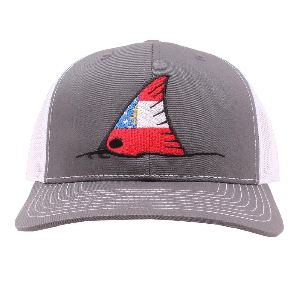 Park Art|My WordPress Blog_American Flag Trucker Hat Southern Charm