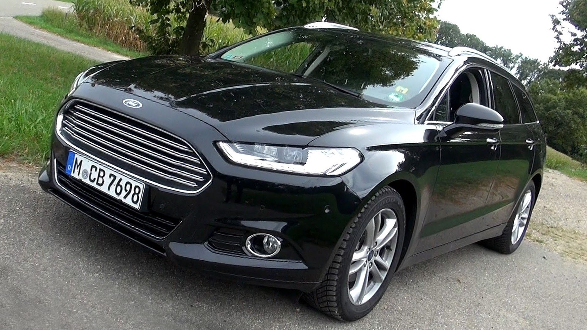 2019 Ford Mondeo Price Specs And Release Date Ford Mondeo