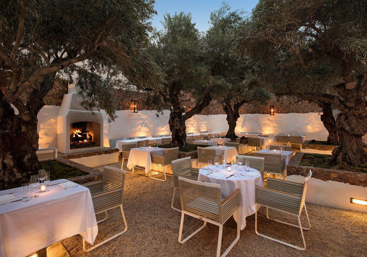 The Best Restaurant And Bar Design Of 2017 Surface Somerset Santa Barbara California Blending Subtle British Elegance With Swagger A Parisian