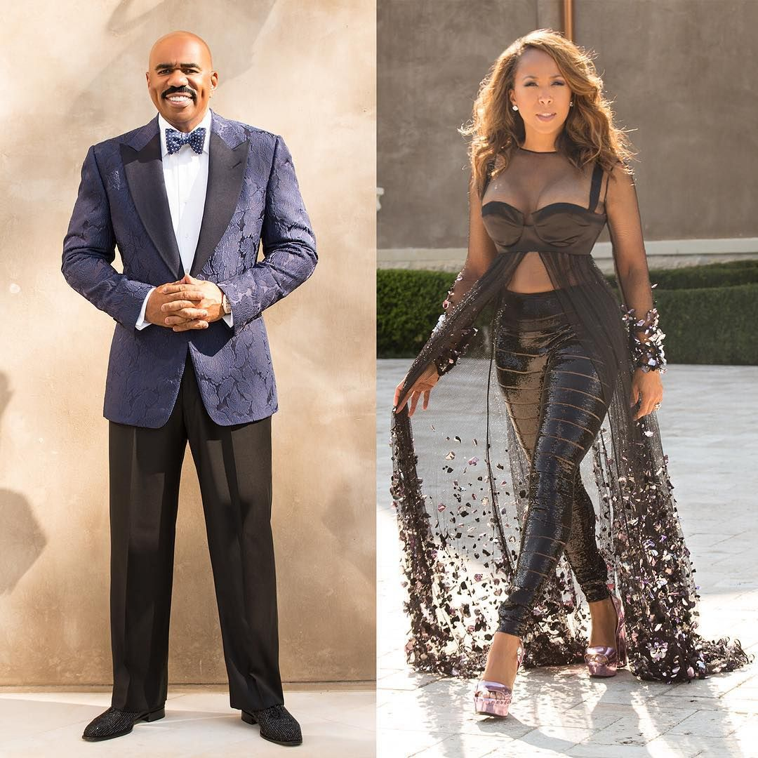 Fashiongoals Marjorie Harvey S Best Style Moments