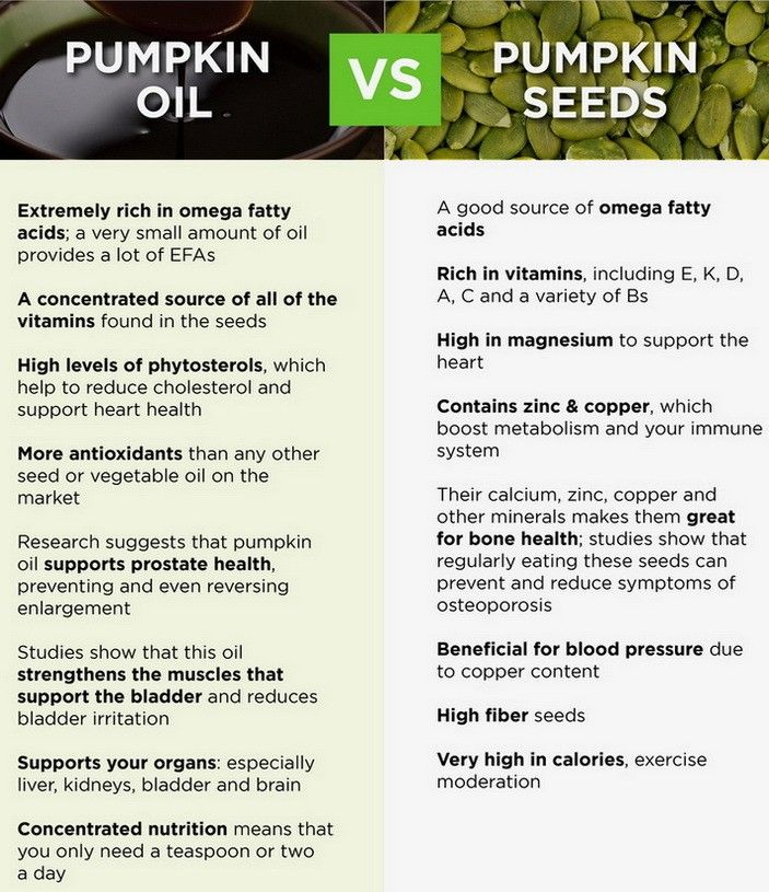 The Top 6 Pumpkin Seed Oil Benefits is part of Pumpkin seed oil benefits -