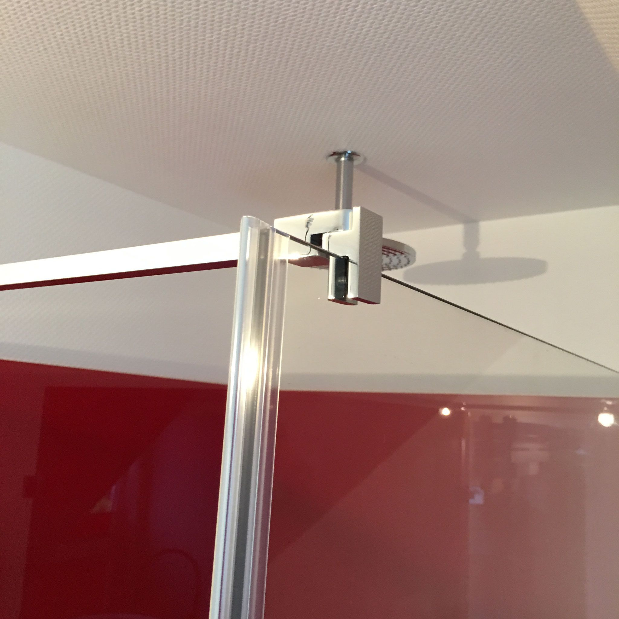 Duschen glasereiprochnows Webseite! Sicherheitsglas