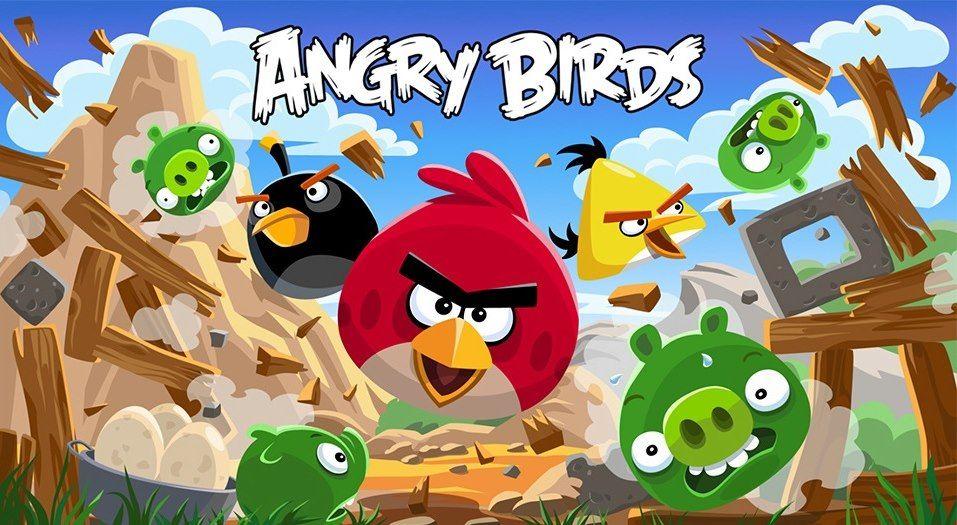 angry birds invitations free template - Pesquisa Google | kids ...