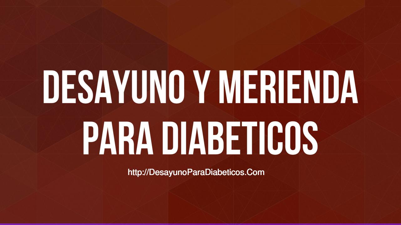 diabetes tipo 1 recetas sin gluten