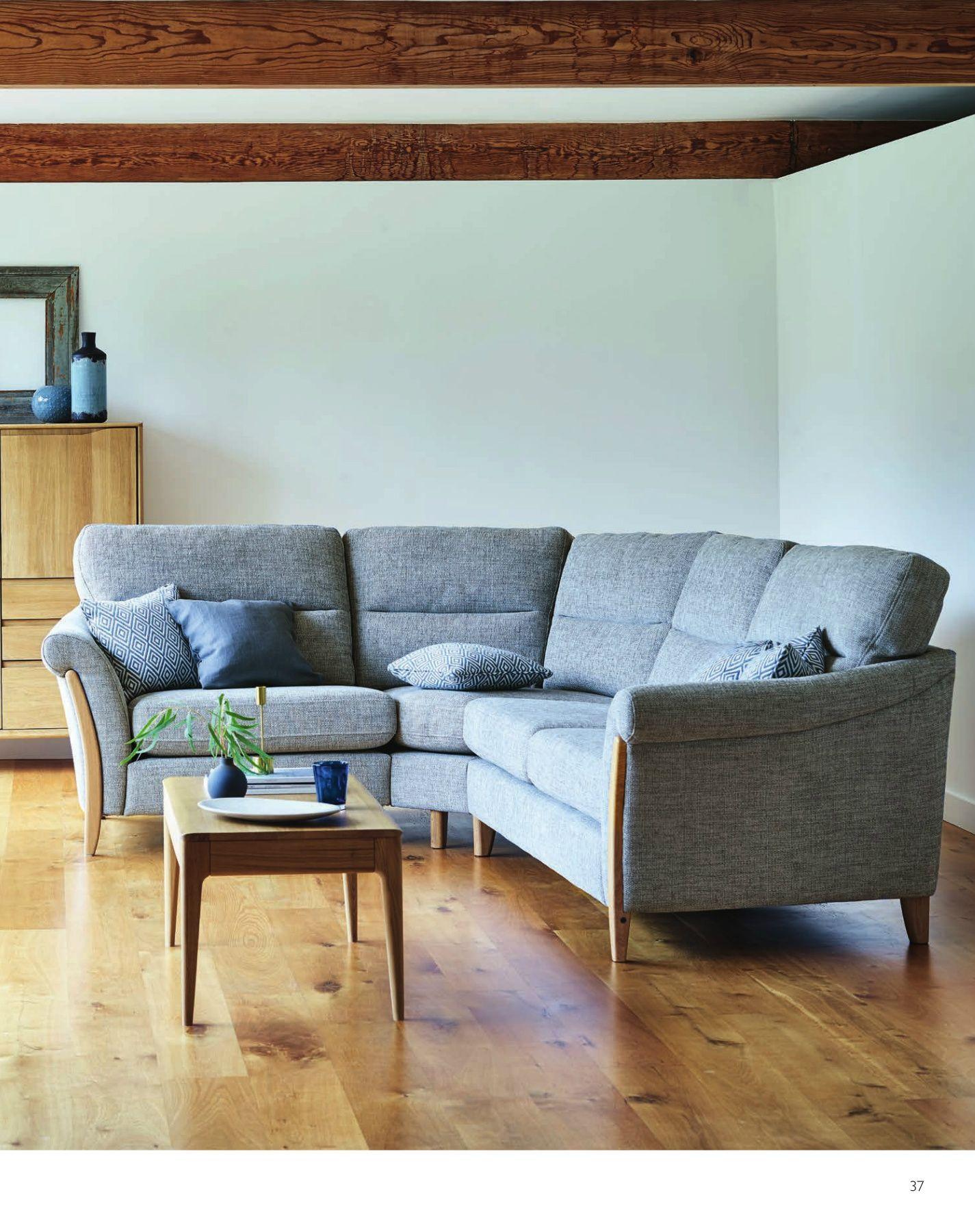 ERCOL cat 2019 web | Ercol furniture, Furniture, Corner