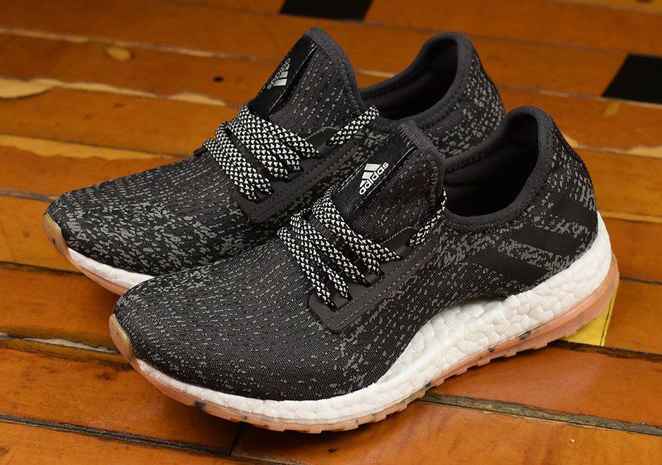 Adidas Pure Boost X Atr All Terrain Bb3796 Sneakernews Com Nike Running Shoes Women Adidas Pure Boost Nike Shoes Women