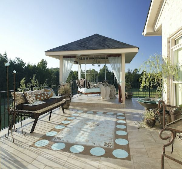 Best How Much Does It Cost To Build A Patio With Images 400 x 300