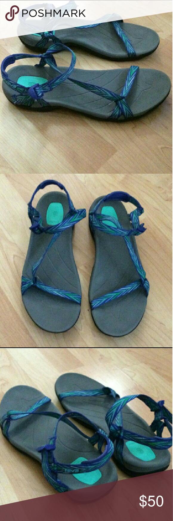 1f74573ec36d6 Teva sandals