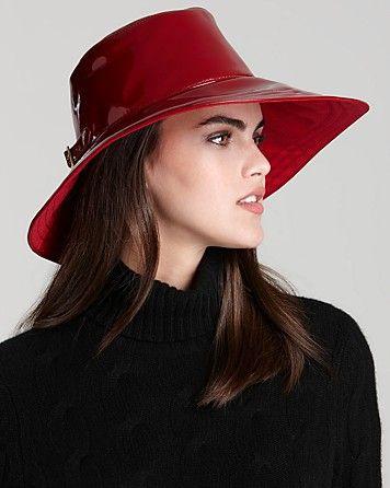 b3cb3dfc5dc847 Eric Javits Driptidoo Rain Hat | Bloomingdale's | Hats | Rain hat ...