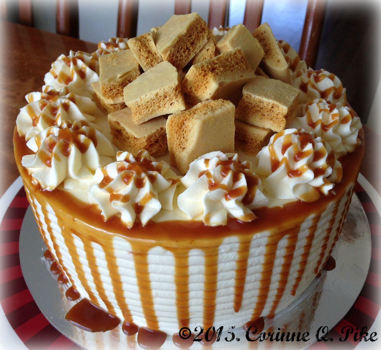 Ube Cake Pops Recipe