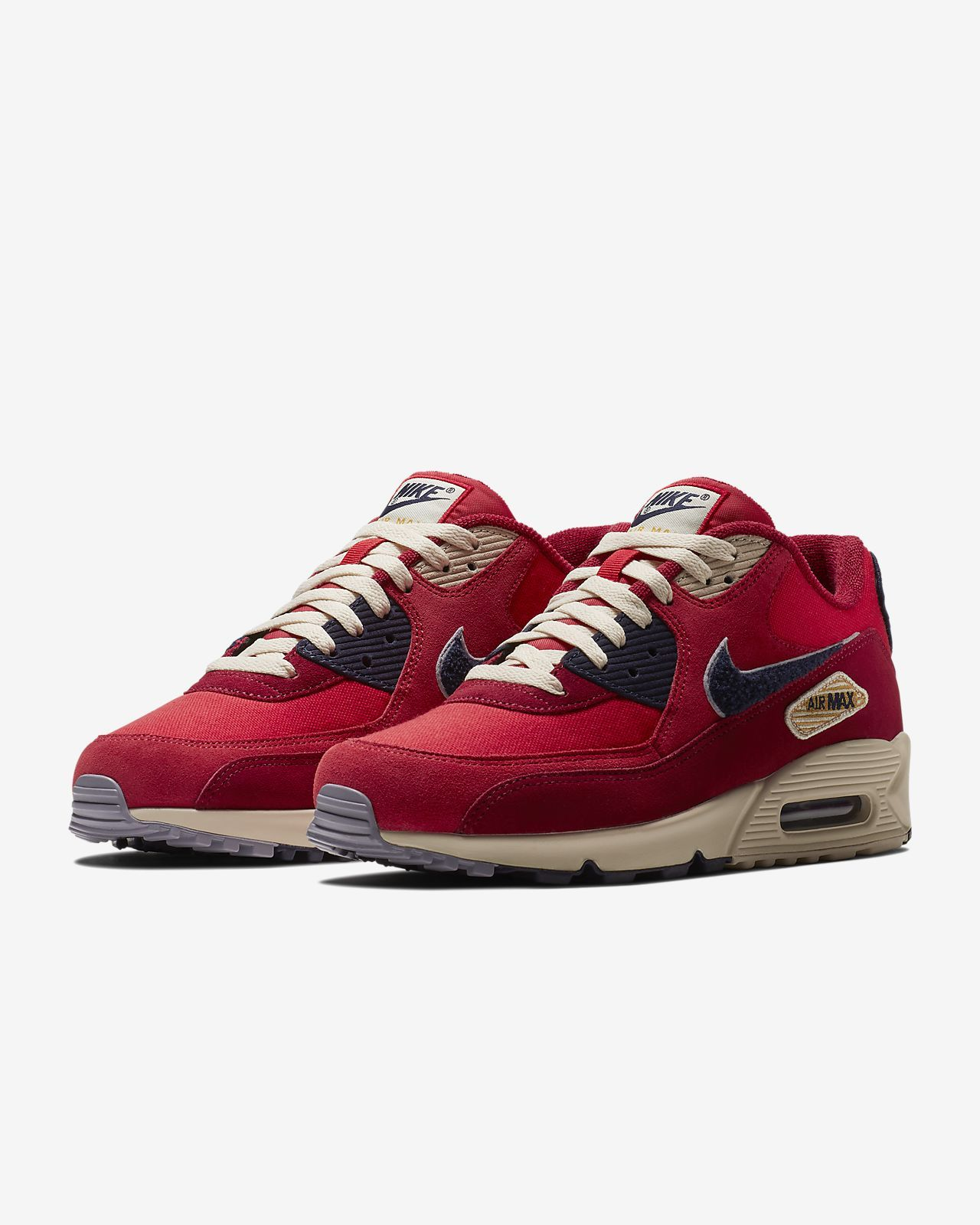 06a7eb811aa0 Nike Air Max 90 Premium SE Men s Shoe