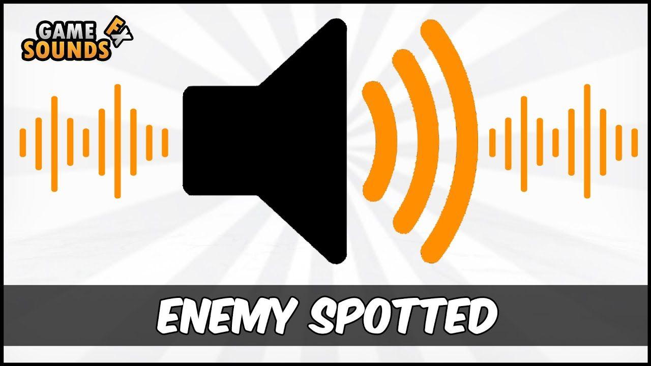 Enemy Spotted Counter Strike Sound Effect Hd Youtube Tertawa Suara Lucu