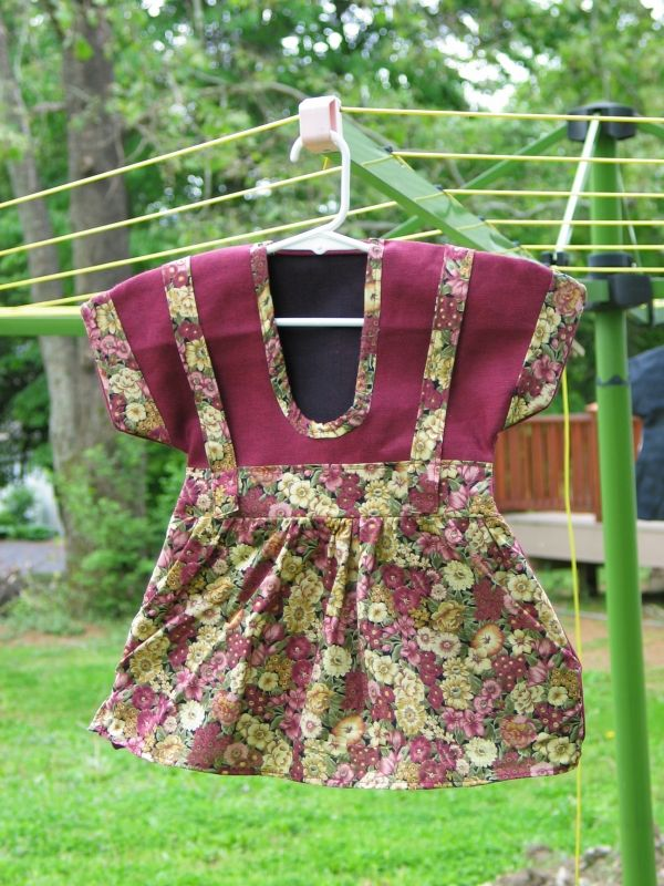 Free Patterns For Clothes Pin Bags Clothespin Bag Burgundy