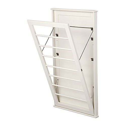 Amazon Drying Rack Space Saving Wall Mount Drying Racklarge Palos Designs Httpswww